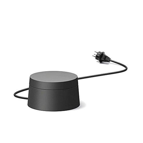 devolo Outdoor WiFi Powerline-Netzwerk Erweiterung, drahtloses Internet im Garten | Gehäuse aus glasfaserverstärktem Kunststoff, WPA/WPA2-Verschlüsselung, range+ Technology geeignet für DE/ AT