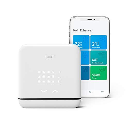 tado° Smarte Klimaanlagen-Steuerung V3+, Einfach selbst zu installieren, Designed in Germany