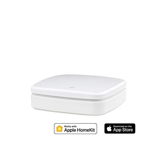 Eve Extend - Bluetooth Range Extender für Apple HomeKit-fähige Eve-Geräte, erhöht die Reichweite