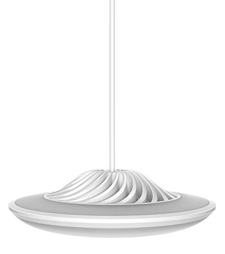 Luke Roberts 'Model F' - Smarte LED Lampe mit App Steuerung, Bluetooth, indirektem Licht, 16 Mio. RGBWW Farben, Amazon Alexa Skill