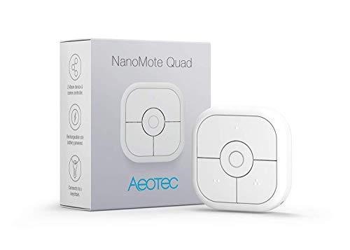 AEOTEC NanoMote Quad