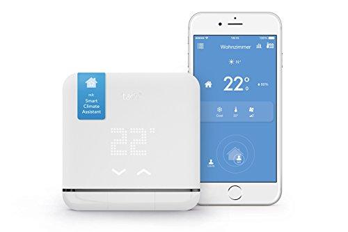 Tado Smart AC Control V2 (Climate Assistant für die Klimaanlage, WLAN, Kompatibel mit Amazon Alexa, Google Assistant und IFTTT)