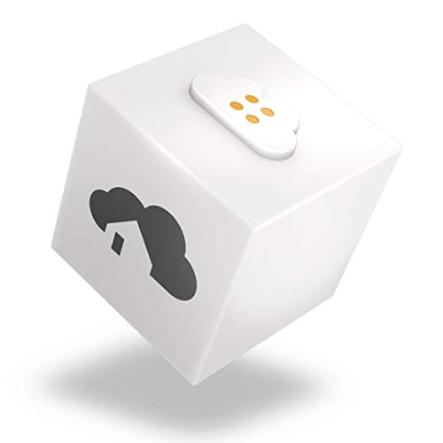 homee - Die SMART HOME Zentrale für Einsteiger und Profis - Steuerung per App - Sprachsteuerung mit Alexa und Google (Siri Shortcuts) - vernetzt viele smarte Geräte von u.a. AVM FRITZ!, Netatmo, Belkin, Nuki, HomeMatic