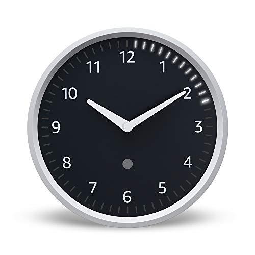 Echo Wall Clock – behalten Sie Ihre Timer im Blick – erfordert ein kompatibles Echo-Gerät