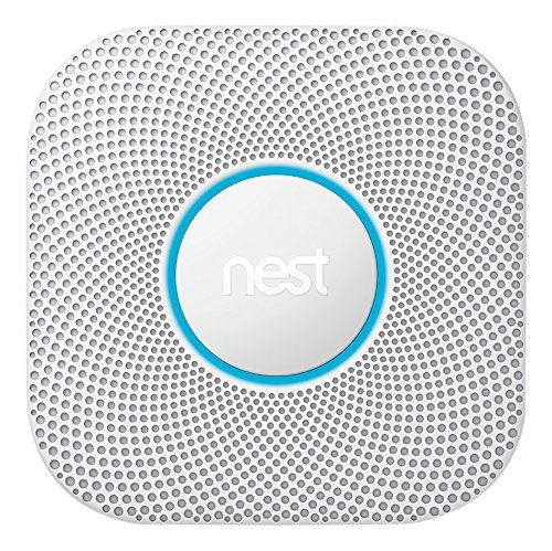 Nest Protect 2. Generation Rauch- und CO-Melder