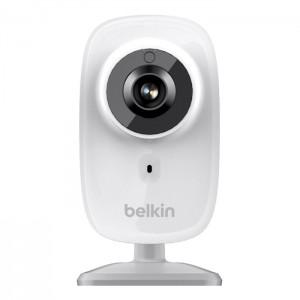 Belkin NetCam HD (F7D7602)