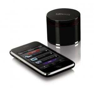 Gear4 Unityremote: Das iPhone als Fernbedienung