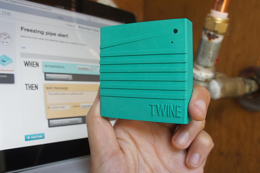 Twine-Box