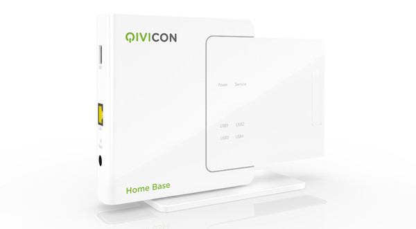 QIVICON Home Base