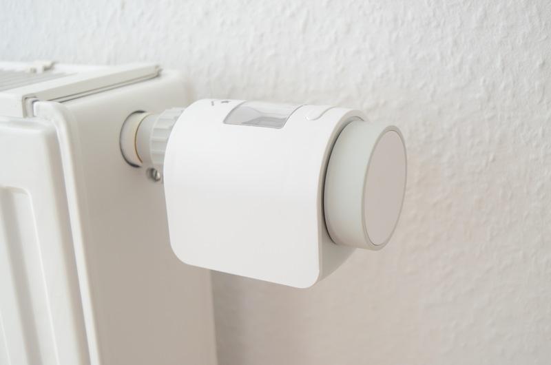 Hausautomatisierung mit RWE SmartHome