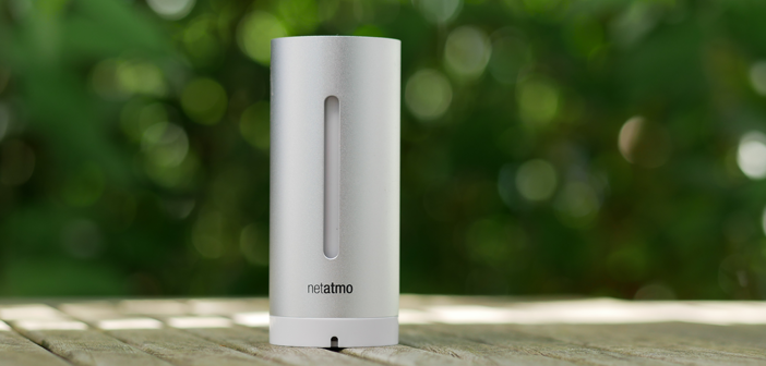 Netatmo Wetterstation Test