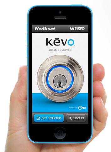 kevo-app