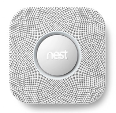 nest protect rauchmelder ab sofort in deutschland erh ltlich housecontrollers. Black Bedroom Furniture Sets. Home Design Ideas
