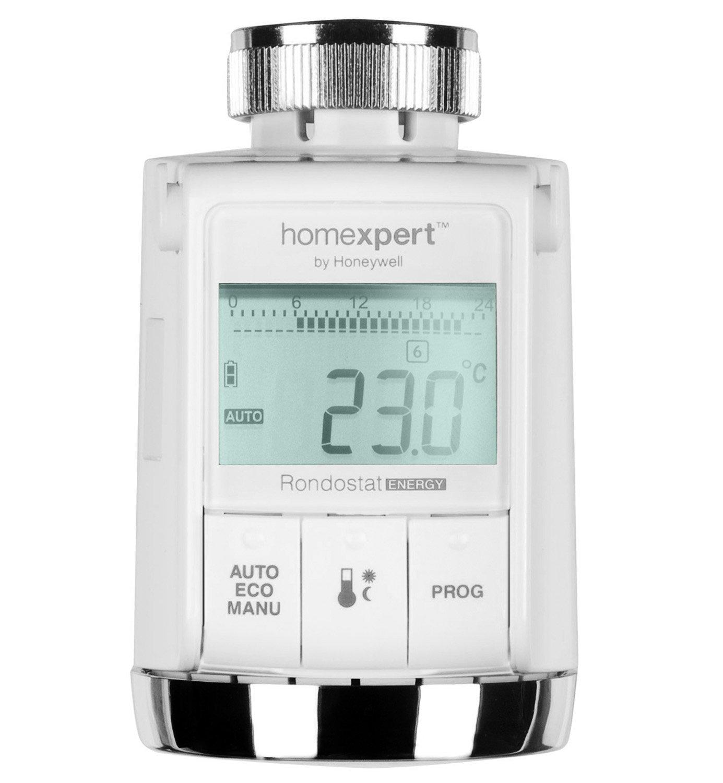 Elektronisches Heizkörperthermostat von Honeywell