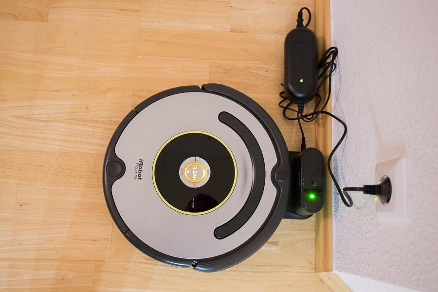 testbericht staubsauger roboter irobot roomba 630 in der praxis housecontrollers. Black Bedroom Furniture Sets. Home Design Ideas