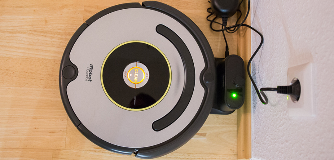 testbericht staubsauger roboter irobot roomba 630 in der. Black Bedroom Furniture Sets. Home Design Ideas