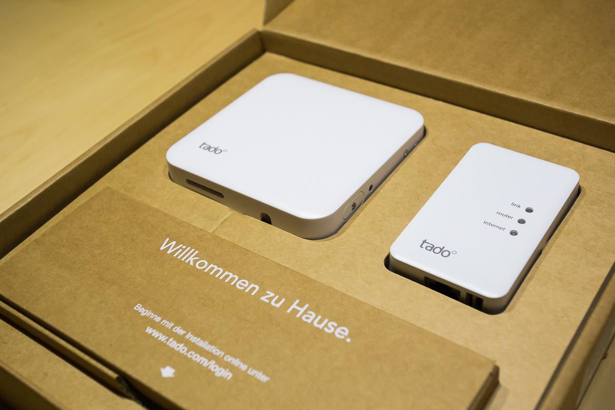 tado im test die intelligente heizungssteuerung per app housecontrollers. Black Bedroom Furniture Sets. Home Design Ideas