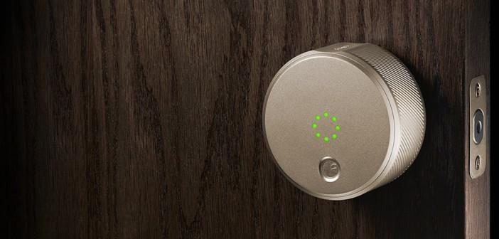 bersicht bluetooth t rschl sser die sich mit dem smartphone ffnen lassen housecontrollers. Black Bedroom Furniture Sets. Home Design Ideas