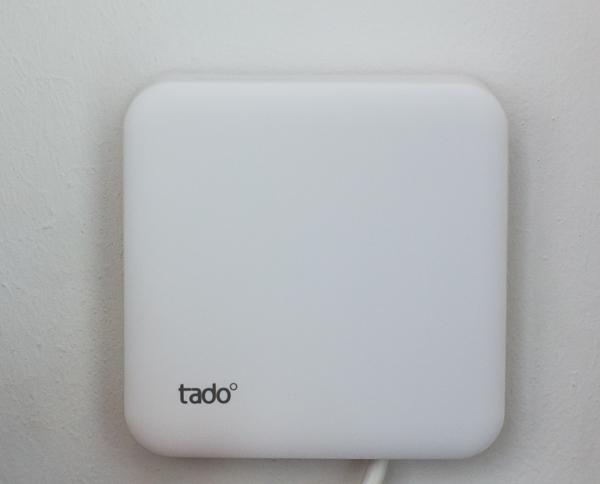 Tado Testbericht: Intelligente Heizungssteuerung