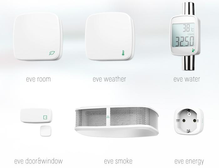 ifa 2014 app gesteuerte led gl hbirne und sensoren von elgato housecontrollers. Black Bedroom Furniture Sets. Home Design Ideas