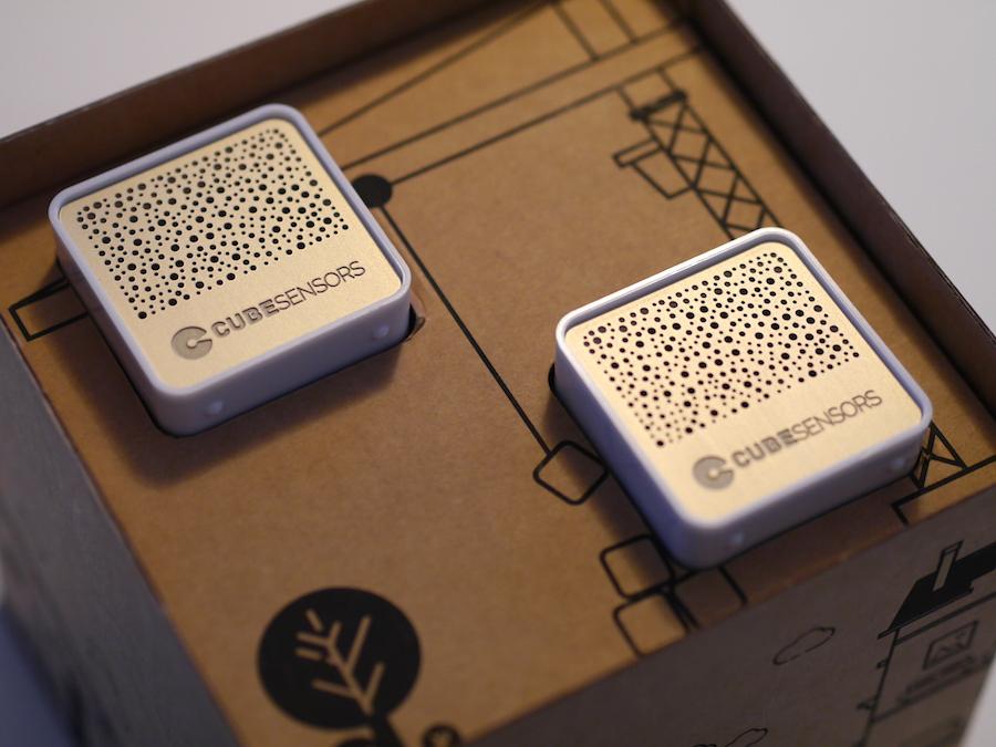 cubesensors-unboxing-front
