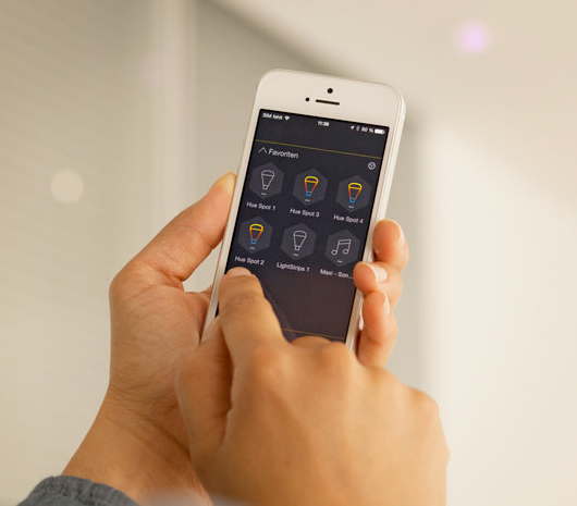 iHaus Smarthome App
