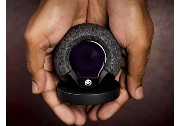 cocoon smarte kamera f r die raum berwachung housecontrollers. Black Bedroom Furniture Sets. Home Design Ideas