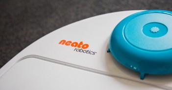 Neato Botvac teaser