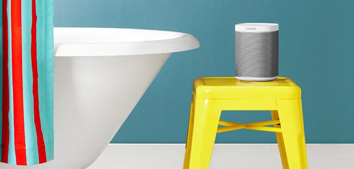 Sonos Play:1 im Test - unsere Praxiserfahrungen - Housecontrollers
