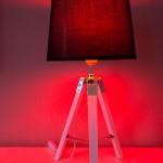 Osram Lightify Classic LED RGBW - Farben können in der Darstellung etwas abweichen