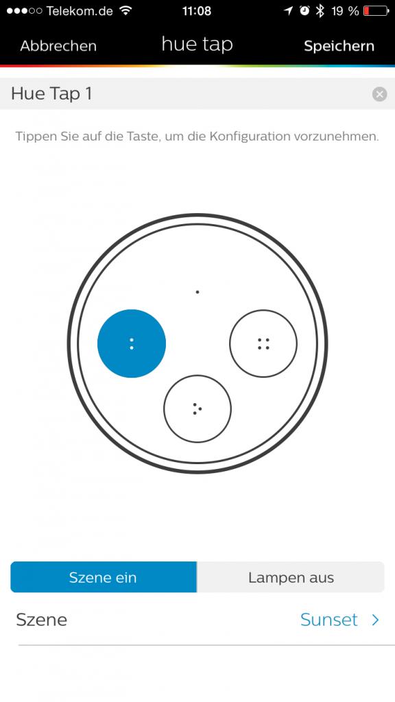 philips-hue-app-einrichtung-tap