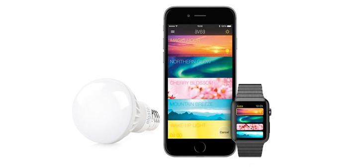 Apple Watch im Smarthome