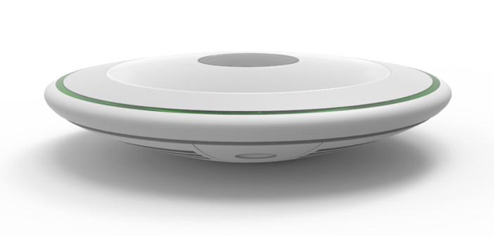 flare intelligentes sicherheitssystem simuliert. Black Bedroom Furniture Sets. Home Design Ideas