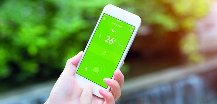 tado smart ac control die klimaanlage mit dem smartphone steuern housecontrollers. Black Bedroom Furniture Sets. Home Design Ideas