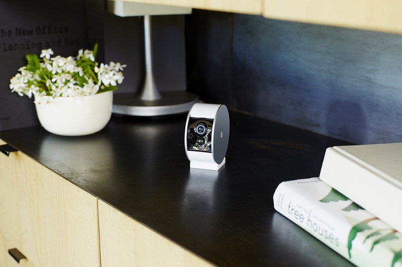 Überwachungskamera mit Smartphone App