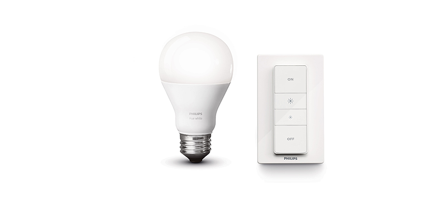 Philips Hue Wireless Dimmer Set