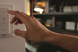 Philips Hue Wireless Dimmer