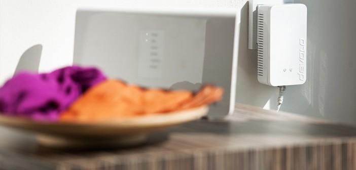 Neue Smarthome-Komponenten und App für Devolo Home Control