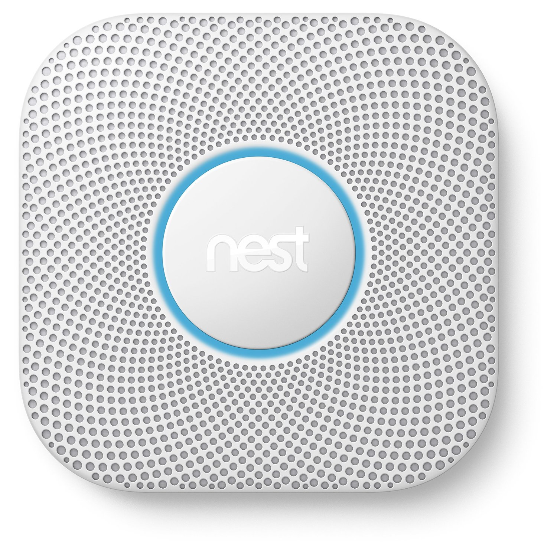 Nest Protect WLAN Rauchmelder