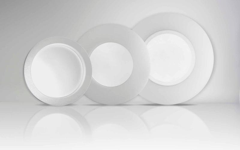 Osram Lightify Surface Lights (Deckenlampen)