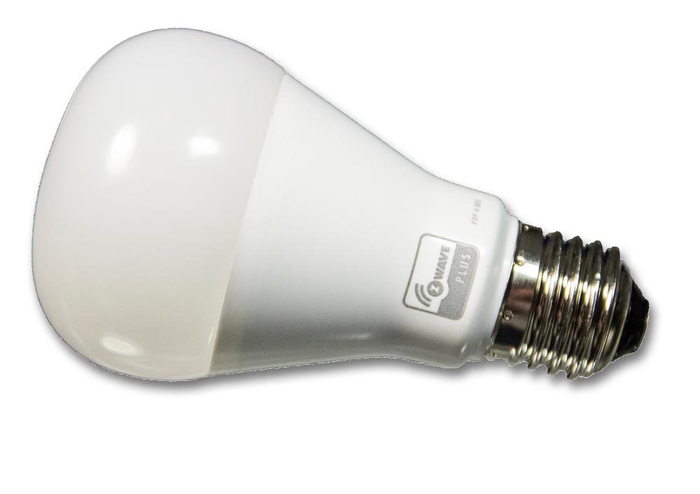 Glühbirne für ZWave Smarthome-Systeme