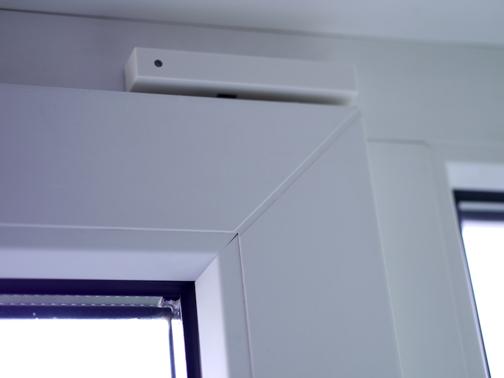 EQ3 Homematic Tür- und Fensterkontakt