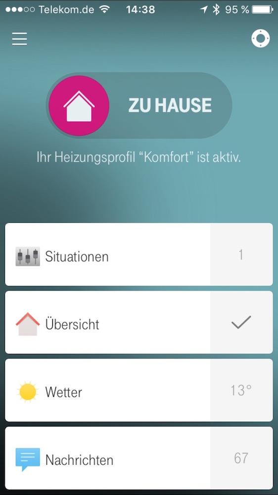 Qivicon App im Test