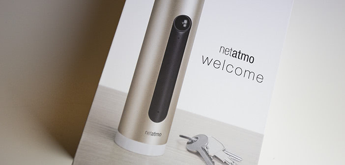 netatmo welcome test kamera mit gesichtserkennung. Black Bedroom Furniture Sets. Home Design Ideas