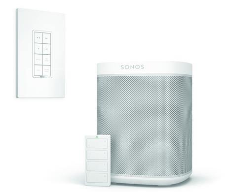 Sonos im Smart Home
