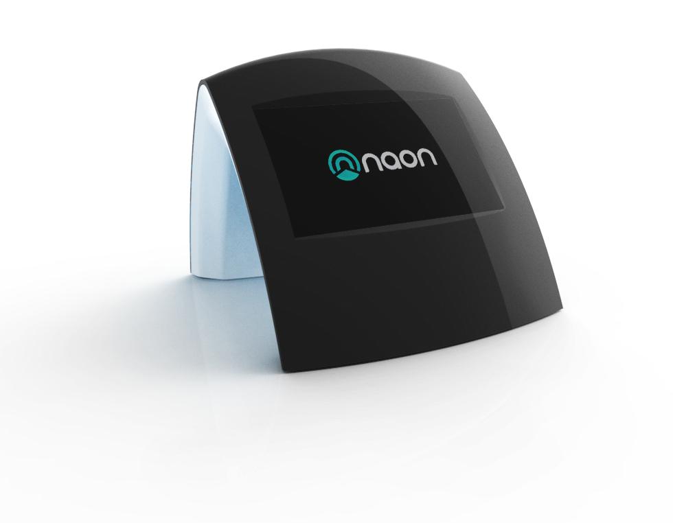 naon neue smart home zentrale l sst sich mit apps erweitern housecontrollers. Black Bedroom Furniture Sets. Home Design Ideas