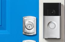 doorbot video t rsprechanlage mit smartphone anbindung housecontrollers. Black Bedroom Furniture Sets. Home Design Ideas
