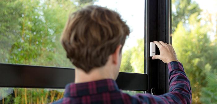 Netatmo Tags: Sicherheitssensoren für Überwachungskamera sind ab sofort erhältlich