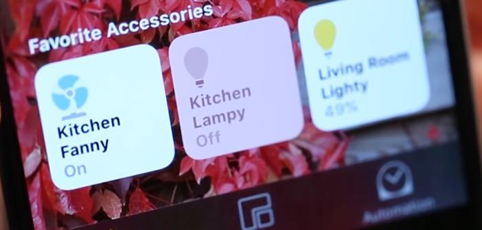 Video: So funktioniert Apples neue App für HomeKit