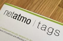 Netatmo Welcome Tags im Test
